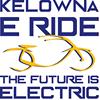 Kelowna E Ride