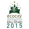 Ecocity World Summit Abu Dhabi 2015