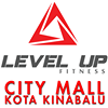 Level Up Fitness, City Mall KK