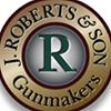 J. Roberts & Son, Gunmakers