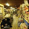 Vildsvinsbutiken