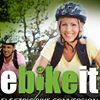 Ebikeit - Electric Bike Conversion Kits