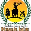 Dimantu kalns