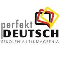 Perfekt Deutsch