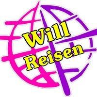 Will Reisen