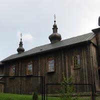 Prawosławna Cerkiew w Morochowie