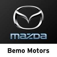 Mazda Bemo Motors