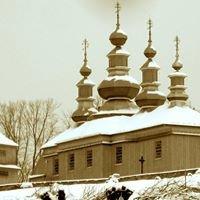 Prawosławna Cerkiew w Komańczy