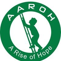"""AAROH """"A rise of hope"""""""