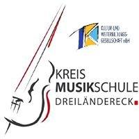 Kreismusikschule Dreiländereck