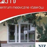 """Przychodnia Specjalistyczna """"Centrum Medyczne Józefów"""""""