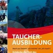 Tauchschule to be underwater Hamburg