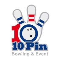10Pin Bowling