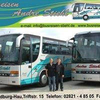Busreisen Andre Stiehl