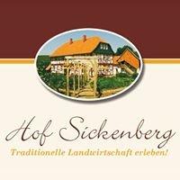 Hof Sickenberg