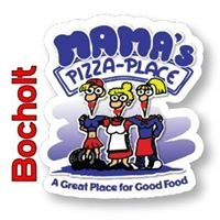 Mama's Pizza-Place