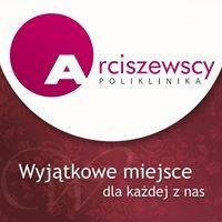 Poliklinika Ginekologiczno-Położnicza Arciszewscy