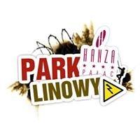 Park linowy Hanza Pałac