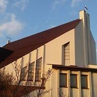 Parafia pw. Świętego Brata Alberta w Przemyślu