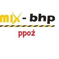 MIX BHP PPOŻ