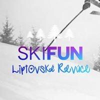 Skifun - Liptovské Revúce
