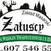 Masarnia Załuscy - Załuże