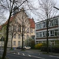 Gymnasium Bayreuther Straße
