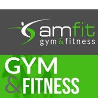 Amfit Gym & Fitness - Siłownia  Świebodzin
