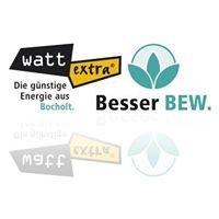 WattExtra -  BEW -  Bocholter Energie- und Wasserversorgung GmbH