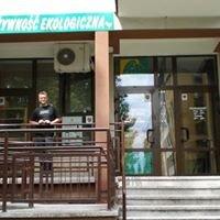 Żywność Ekologiczna  Robert Nowak