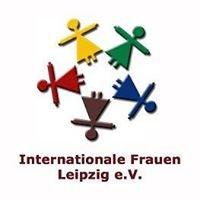Internationale Frauen Leipzig e.V.