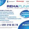 Centrum Rehabilitacji Medycznej REHApunkt dr n.med.Michał Dwornik