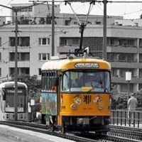 Kinderstraßenbahn Lottchen