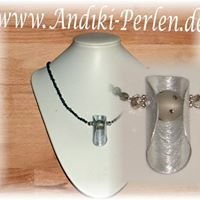 Andiki-Perlen