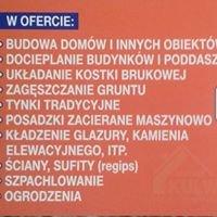 Uslugi Remontowo-Budowlane