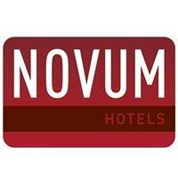 Novum Hotel Offenbacher Hof Offenbach