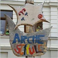 Arche Schule Waren, Evangelische Schule mit Orientierungsstufe