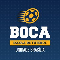 Escolas de Futebol do Boca Juniors