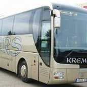 Kremers - Busreisen