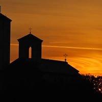Popławiak - Par. Bożego Miłosierdzia - Kościół jubileuszowy.