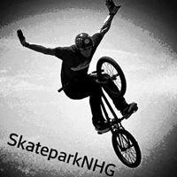 Skatepark Neuenhagen