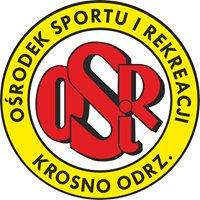 Ośrodek Sportu i Rekreacji w Krośnie Odrzańskim