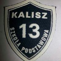 Szkoła Podstawowa nr 13 w Kaliszu