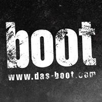 Boot | Salon - Diskothek - Freideck | Wzbg.