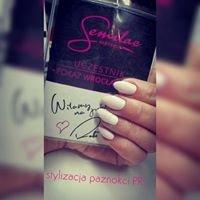 Stylizacja paznokci PR