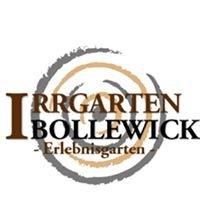 Irrgarten Bollewick