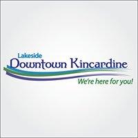 Lakeside Downtown Kincardine