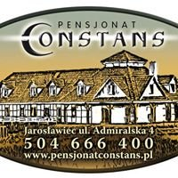 Pensjonat Constans