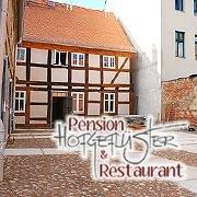 """Pension & Restaurant """"Hofgeflüster"""""""