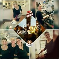 Galerie Café Barth